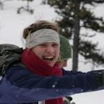 AC-skier Katie